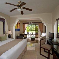 Отель The Level at Melia Caribe Tropical Доминикана, Пунта Кана - отзывы, цены и фото номеров - забронировать отель The Level at Melia Caribe Tropical онлайн комната для гостей фото 5
