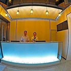 Shang Yuan Hotel Shang Xia Jiu Branch бассейн