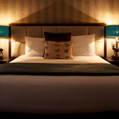 The Lodge Hotel - Putney комната для гостей