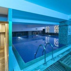 Отель Golden Age Bodrum - All Inclusive бассейн фото 2