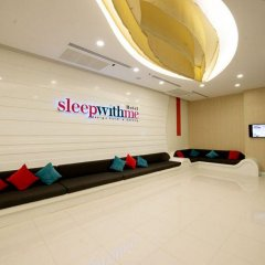 Sleep With Me Hotel design hotel @ patong фитнесс-зал фото 2