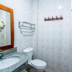 Отель Sutus Court 4 ванная