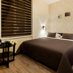 Гостиница Априори сейф в номере