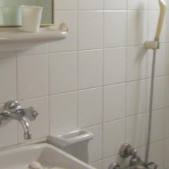 Ayasuluk Hotel Rilican ванная