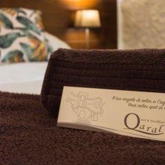 Отель Qaral Bed and Breakfast удобства в номере