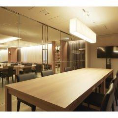 Отель First Cabin Kyobashi Япония, Токио - отзывы, цены и фото номеров - забронировать отель First Cabin Kyobashi онлайн помещение для мероприятий фото 2