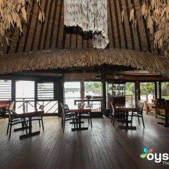 Отель Kaveka Французская Полинезия, Папеэте - отзывы, цены и фото номеров - забронировать отель Kaveka онлайн фитнесс-зал фото 2