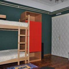 Hostel Le Jardin детские мероприятия