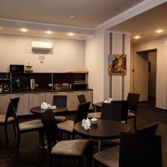 Отель Соната на Владимирской Площади Санкт-Петербург питание фото 3