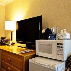 Отель GEC Granville Suites Downtown Канада, Ванкувер - отзывы, цены и фото номеров - забронировать отель GEC Granville Suites Downtown онлайн удобства в номере фото 2