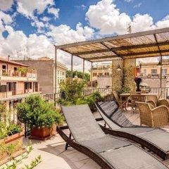 Апартаменты Ripa Terrace Trastevere Apartment фото 3