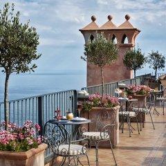Отель Palazzo Avino Равелло помещение для мероприятий