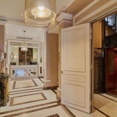 Отель Hôtel Bradford Elysées - Astotel сауна