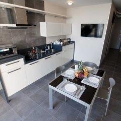 Апартаменты 12th Floor Apartments Одесса в номере
