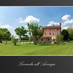 Отель Locanda Acciuga Лимена комната для гостей фото 5