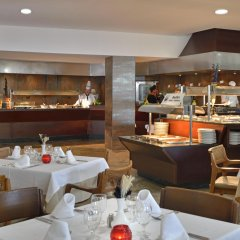 Отель Alua Hawaii Mallorca & Suites питание фото 2