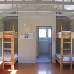 Отель Lake Karapiro Mighty River Domain комната для гостей
