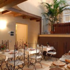 Отель Del Borgo Италия, Болонья - отзывы, цены и фото номеров - забронировать отель Del Borgo онлайн питание фото 2