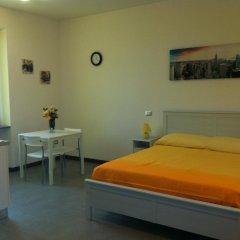 Отель Le Residenze City & Sea Италия, Милан - отзывы, цены и фото номеров - забронировать отель Le Residenze City & Sea онлайн комната для гостей фото 2