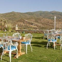 Отель Nea Efessos детские мероприятия
