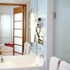 Hotel Novotel Brussels Airport Завентем ванная фото 2