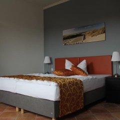 Отель Apartmenthaus Unterwegs комната для гостей фото 3