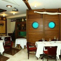 Гостиница Колумбус Одесса питание фото 3