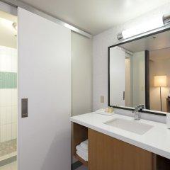 Отель Plaza Hotel & Casino США, Лас-Вегас - 1 отзыв об отеле, цены и фото номеров - забронировать отель Plaza Hotel & Casino онлайн ванная