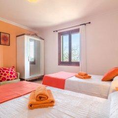 Отель Can Randa комната для гостей фото 2
