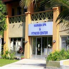 Kairaba Hotel in Kololi, Gambia from 221$, photos, reviews - zenhotels.com hotel front