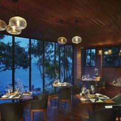 Отель The Villas by Silavadee Pool Spa Resort питание