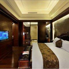 Отель Home Fond Шэньчжэнь комната для гостей