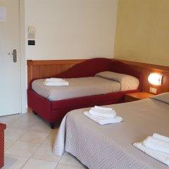 Hotel Bengasi комната для гостей фото 5