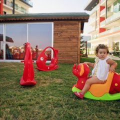 Ulu Resort Hotel - All Inclusive детские мероприятия фото 2