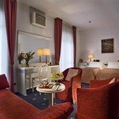 Отель Antiche Terme Ariston Molino Италия, Абано-Терме - отзывы, цены и фото номеров - забронировать отель Antiche Terme Ariston Molino онлайн комната для гостей фото 5