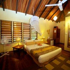 Отель Club Fiji Resort комната для гостей фото 2