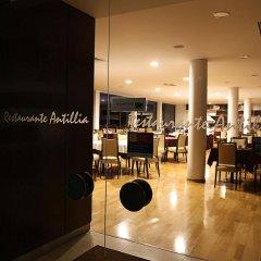 Antillia Hotel гостиничный бар