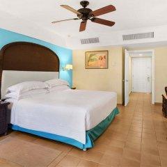 Отель Barcelo Bavaro Beach - Только для взрослых - Все включено Доминикана, Пунта Кана - 9 отзывов об отеле, цены и фото номеров - забронировать отель Barcelo Bavaro Beach - Только для взрослых - Все включено онлайн комната для гостей фото 4