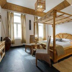 Отель Urania Австрия, Вена - 4 отзыва об отеле, цены и фото номеров - забронировать отель Urania онлайн комната для гостей фото 4