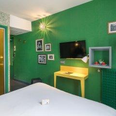 Отель Josephine By Happyculture Париж удобства в номере фото 2