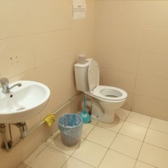 Отель Savanna Одесса ванная