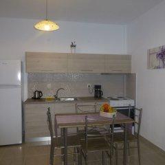 Апартаменты Pavloudis Apartments в номере
