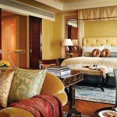 Four Seasons Hotel Macao at Cotai Strip в номере фото 2