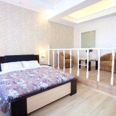 Гостиница Привилегия 3* Стандартный номер с двуспальной кроватью фото 15