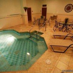 CopperLeaf Boutique Hotel & Spa бассейн фото 3