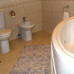 Отель Акрон Великий Новгород ванная