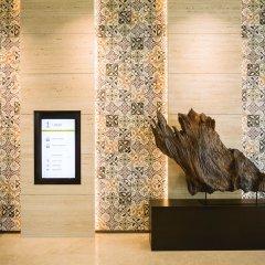 Отель Mercure Singapore Bugis Сингапур, Сингапур - 1 отзыв об отеле, цены и фото номеров - забронировать отель Mercure Singapore Bugis онлайн сауна