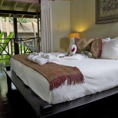Отель Sunset at the Palms Resort - Adults Only - All Inclusive комната для гостей фото 5