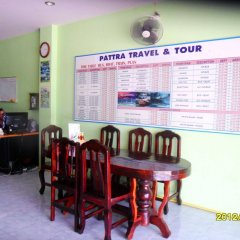 Отель Sawasdee Guest House (Formerly Na Mo Guesthouse) детские мероприятия