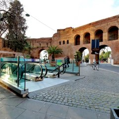 Отель Relais At Via Veneto Италия, Рим - отзывы, цены и фото номеров - забронировать отель Relais At Via Veneto онлайн фото 12